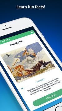 Mythology Quiz screenshot 8