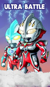 Battle of ultraman Screenshot 2