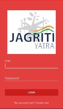 JAGRITI Enterprise Network poster