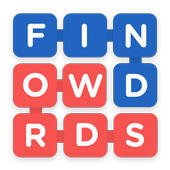 Word Search Easy Puzzle Games icon