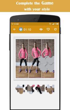 Brazilian Butt Workout screenshot 4