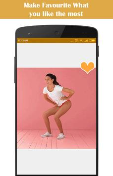 Brazilian Butt Workout screenshot 1
