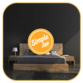 Wooden Bed Ideas icon