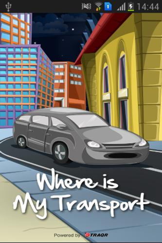 Where Is My Transport For Android Apk Download