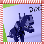 Dino Craft Adventure icon