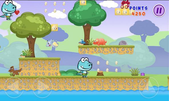 Dino Craft Adventure apk screenshot