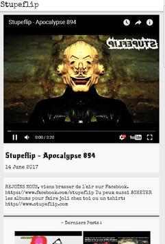 Stup Fan screenshot 1