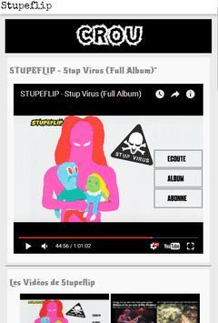 Stup Fan screenshot 2