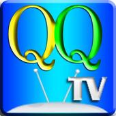 QQTV-手機看電視,網路直播電視 icon