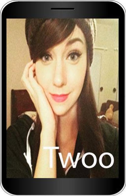 twoo dating login