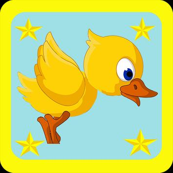 Flappy Duck poster