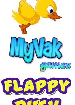 Flappy Duck screenshot 2