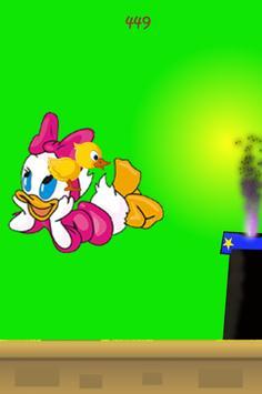 Flappy Duck screenshot 4