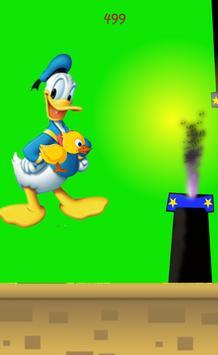Flappy Duck screenshot 5