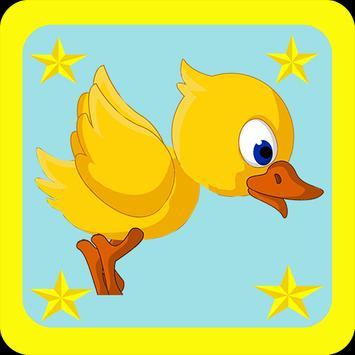 Flappy Duck screenshot 7