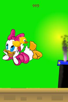 Flappy Duck screenshot 9