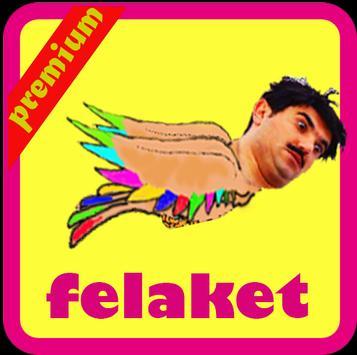 Ucan Felaket poster