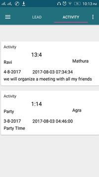 RERA ERP screenshot 4