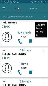 RERA ERP screenshot 5