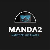 Manda2 icon