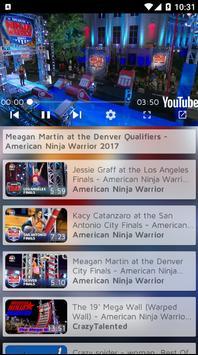 American Ninja Warrior screenshot 3