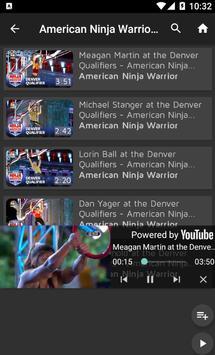 American Ninja Warrior screenshot 4