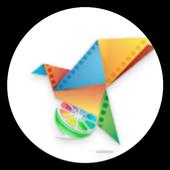 Videowap download icon