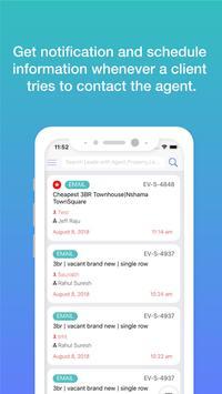 MyVilla.com Agent screenshot 2