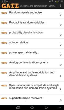 GATE - Video Guide screenshot 4