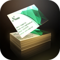 Business Card & visiting card maker with photo