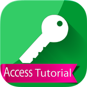 Learn Access 2003 icon