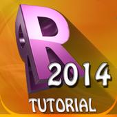 Learn Revit 2014 icon