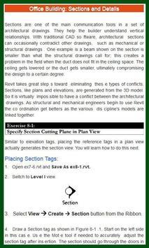 Learn Revit 2014 screenshot 6