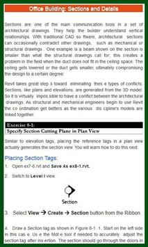 Learn Revit 2014 screenshot 1