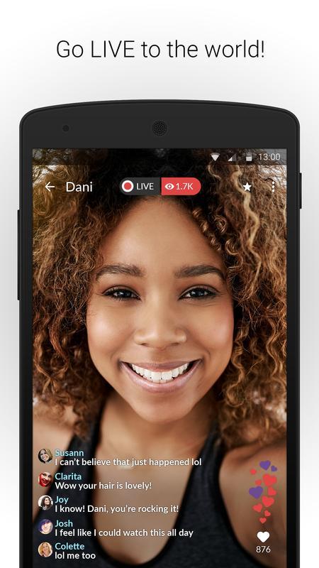 MeetMe: Chat & Meet New People APK Download - Free Social
