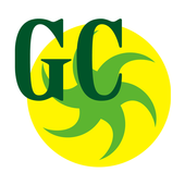 Green Current icon