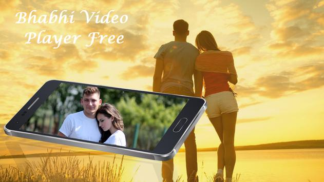 Bhabhi Video Player Free poster