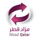 مزاد قطر Mzad Qatar icon