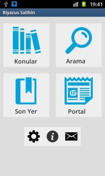 Hadis Istılahları sözlüğü apk screenshot