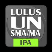 Grasindo Lulus UN SMA IPA icon