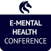 E Mental Health Conference icon