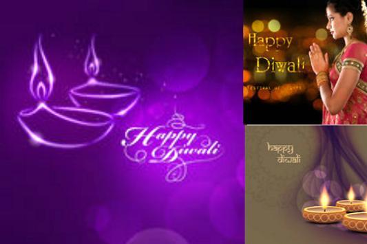 Diwali Greeting Touch apk screenshot