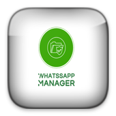 Whatsapp Manager icon