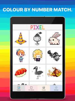 Colour by Numbers: Pixel screenshot 11