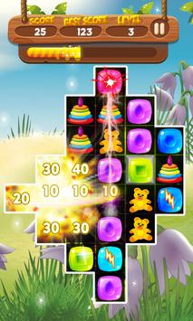 Toys Blast Mania screenshot 30