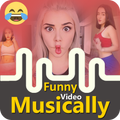 Musically Funny Videos - Tik Tok Videos