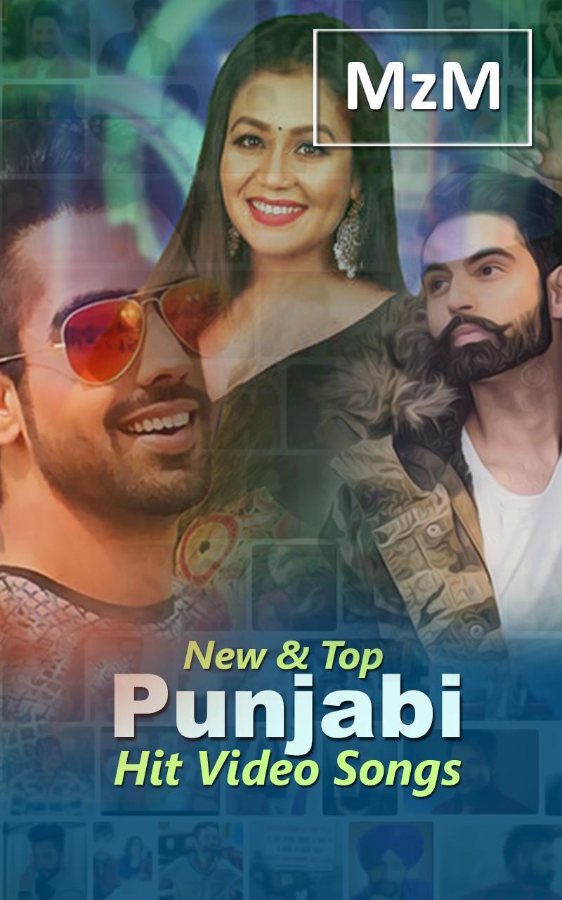 new punjabi song this week video download