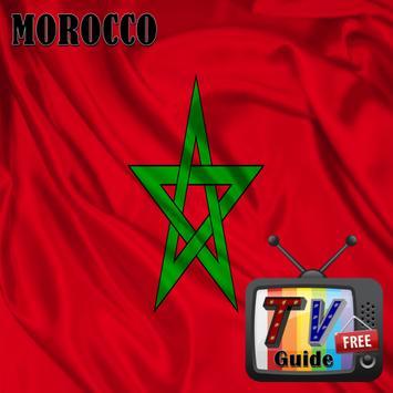 Freeview TV Guide MOROCCO apk screenshot