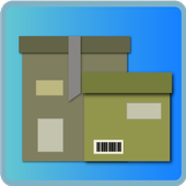 Simple Inventory Management icon