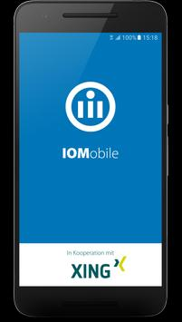 IOMobile poster